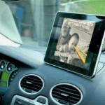 El mejor soporte para iPad para conductores y pasajeros de automóviles