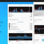 Revisión de los menús de iStat: el mejor monitor de sistema en la barra de menús para Mac