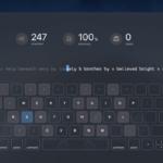 Revisión del tutor de mecanografía KeyKey: el mejor tutor de mecanografía táctil para Mac