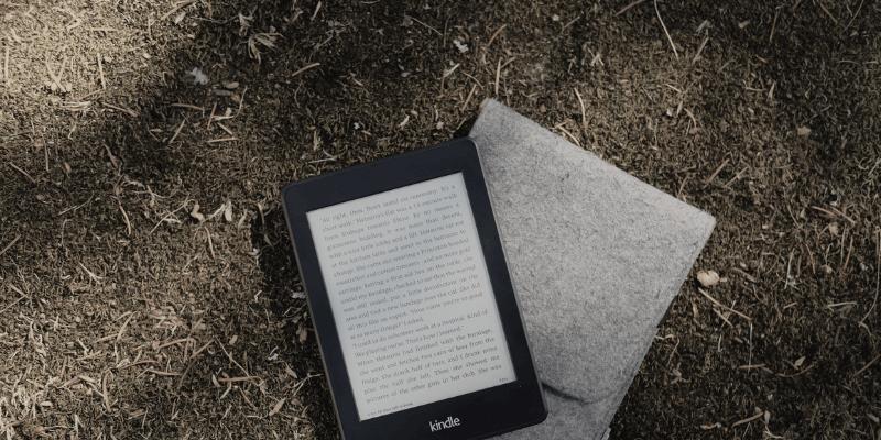 La mejor funda de cuero para Kindle Paperwhite