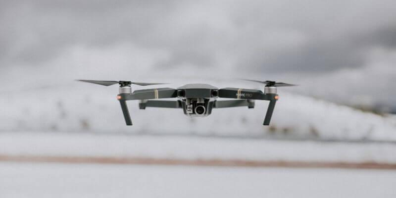 Los mejores drones de largo alcance