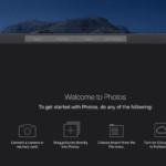 Cómo recuperar imágenes borradas de la aplicación iPhoto o Photos en Mac