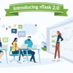 nTask Review: software de gestión de proyectos inteligente