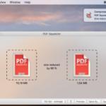 PDF Squeezer Review: la mejor aplicación para comprimir rápidamente archivos PDF en Mac