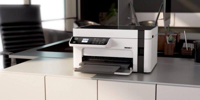 La mejor impresora para profesores