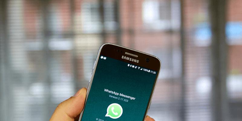 Cómo recuperar mensajes de texto eliminados en Samsung