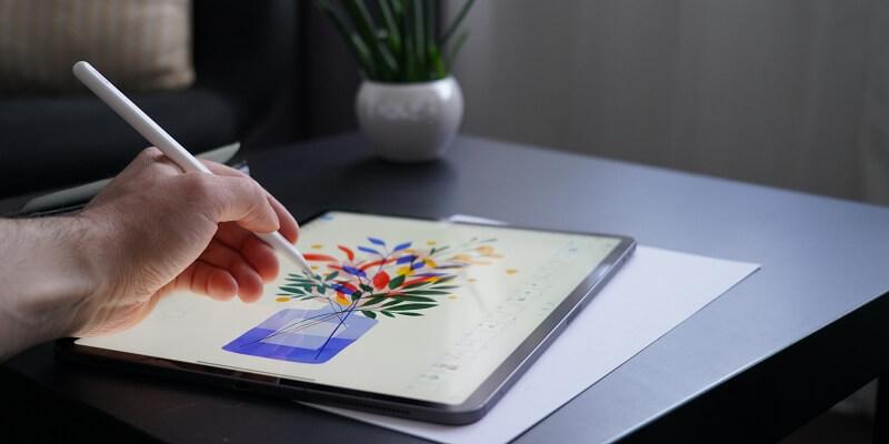 Mejor tableta para diseño gráfico