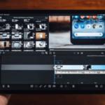 Las mejores tabletas para edición de video