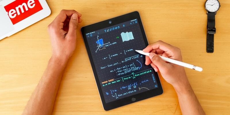 La mejor tableta para profesores