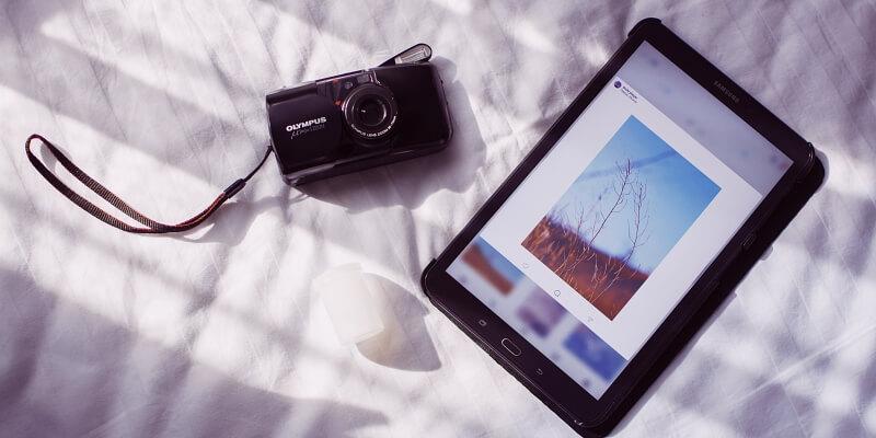 Las mejores tabletas con ranura para tarjeta SD