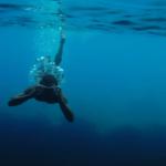 La mejor cámara subacuática para bucear